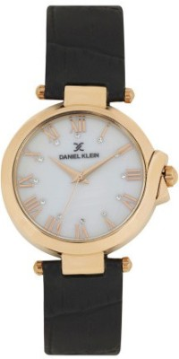 Daniel Klein DK10953-4 Watch  - For Women