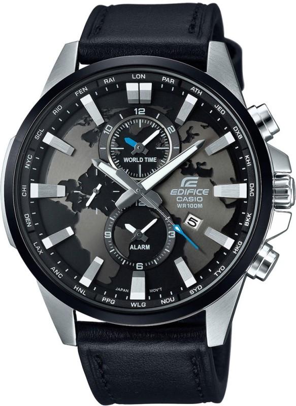 Casio EX297 Edifice Analog Watch For Men