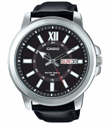Casio A1057 Enticer Men's Analog Watch  - For Men
