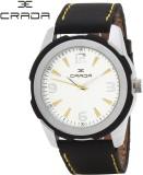 Crada CS-300SLY Cromatic Analog Watch  -...