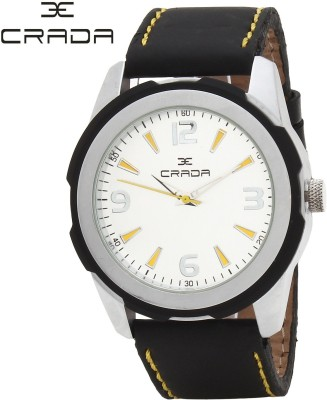 Crada CS-300SLY Cromatic Analog Watch  - For Men