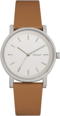 DKNY NY2339 Gianni T-B Analog Watch  - For Women