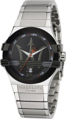 Maserati Time R8853108001 Analog Watch  - For Men