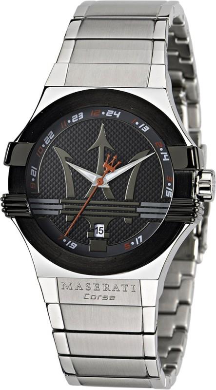 Maserati Time R8853108001 Analog Watch For Men