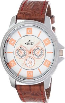 Xemex ST1005SL02C New Generation Analog Watch  - For Men