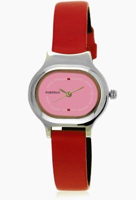 Fostelo FST-003 Analog Watch  - For Women