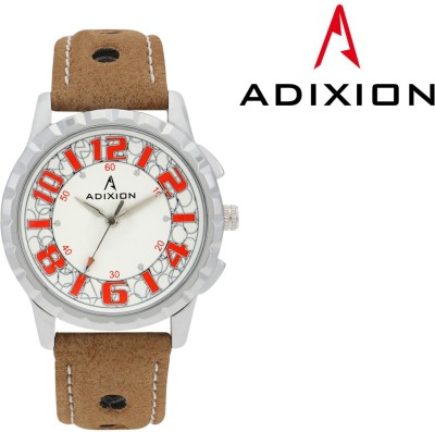 Adixion AD9306SL28 Analog Watch  - For Men