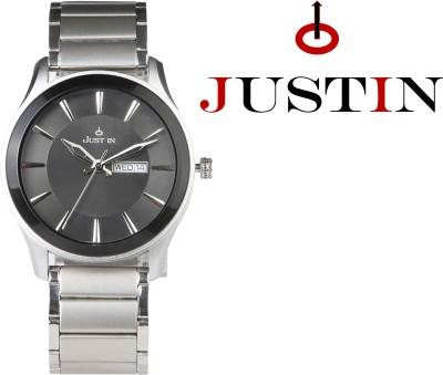 JUST IN JIW120SM01 ZIEASTA Analog Watch  - For Men