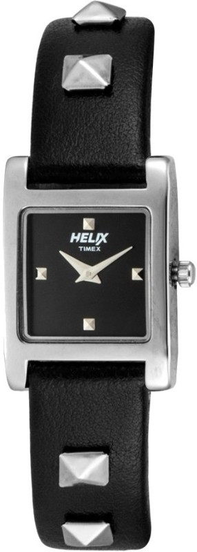 Timex TI019HL0200 Lap Analog Watch For Women