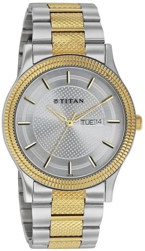 Titan 1650BM03 Watch For Men