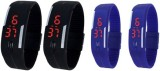 zintaas sk60 Digital Watch  - For Boys