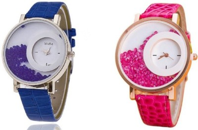 MxRe MXRED35 Analog Watch  - For Women