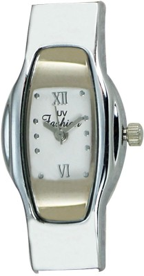 UV Fashion W033.F Analog Watch  - For Girls
