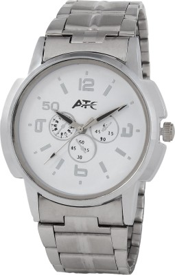 ATC WCH-48 Analog Watch  - For Men