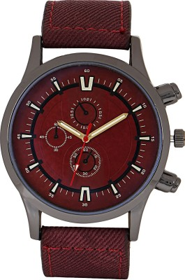 Naitik NPHWAtch-018 Contemporary Analog Watch  - For Men