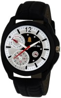 Golden Bell 307GB Casual Analog Watch For Men