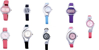 DCH DCH-LC-2 Analog Watch  - For Girls, Women