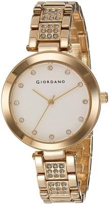 Giordano A2037-22 Analog Watch  - For Women