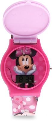 Disney DW100297 Digital Watch  - For Girls