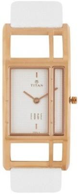 Titan 2549WL01 Watch