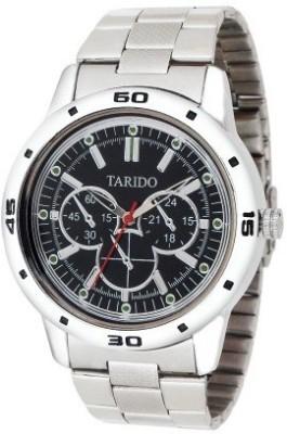 Tarido TD1215SM01 New Era Analog Watch  - For Men