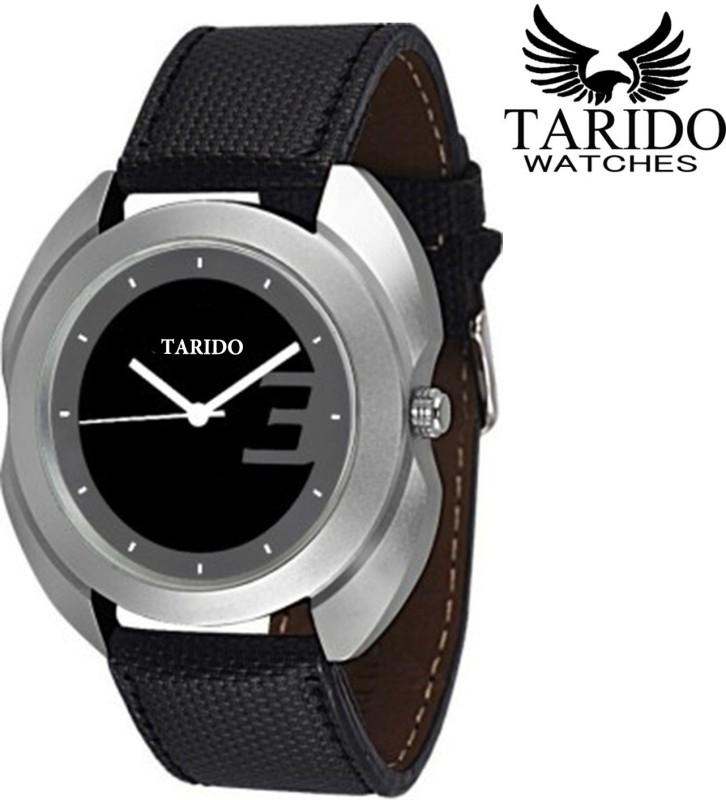 Tarido TD1114SL01 Analog Watch For Men