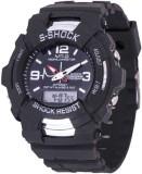 Arimz Sports-1 Analog-Digital Watch  - F...