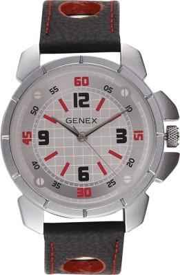 Genex GXMLC4074 Analog Watch  - For Men