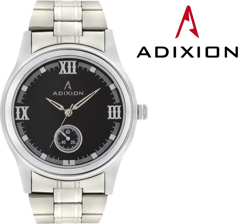 Adixion 9317SMB1 Analog Watch For Men