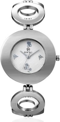 RRTC RRTC1107SM00 Basic Analog Watch  - For Women