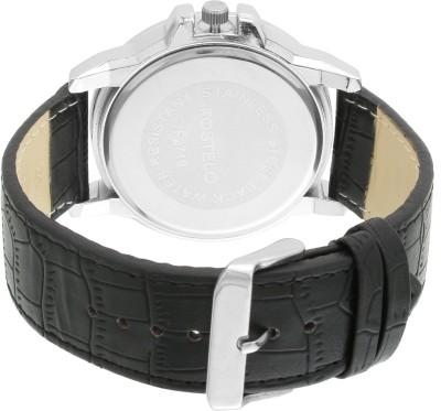 Fostelo FST-320-322F Urban Collection Analog Watch  - For Men
