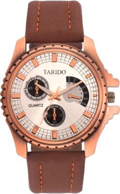 Tarido TD1006KL02 New Style Analog Watch  - For Men