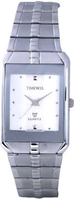 Timewel 1100-N317 Analog Watch  - For Men