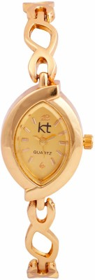 Kt Collection LW008 Analog Watch  - For Women, Girls