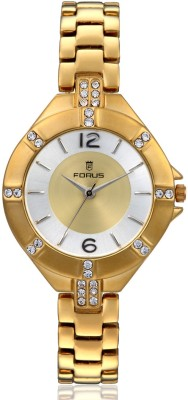 FORUS FRS1564 Stylo Analog Watch  - For Women