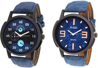 Relish R943C Analog Watch  - For Men