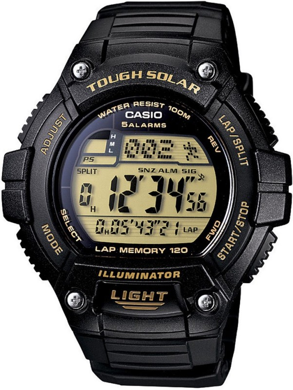 Casio W S220 9AVDF Youth Series Digital Watch For Men