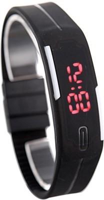 Artzz FS7789 LED9 Digital Watch  - For Men