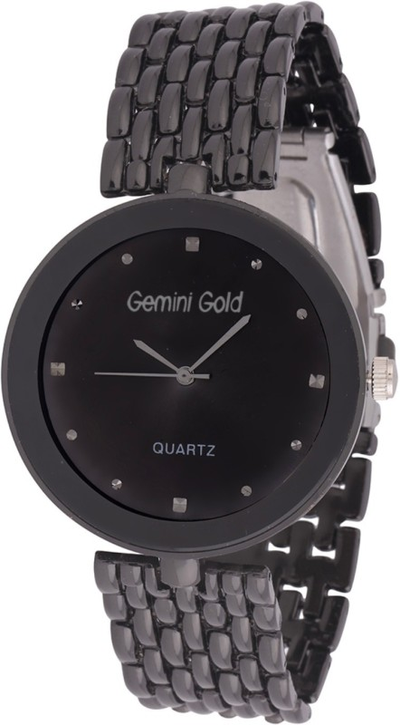 GEMINI GOLD GOLD 1238 Analog Watch For Men