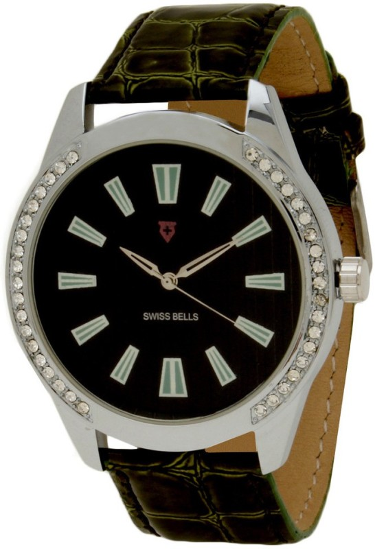 Svviss Bells 742TA Casual Analog Watch For Men