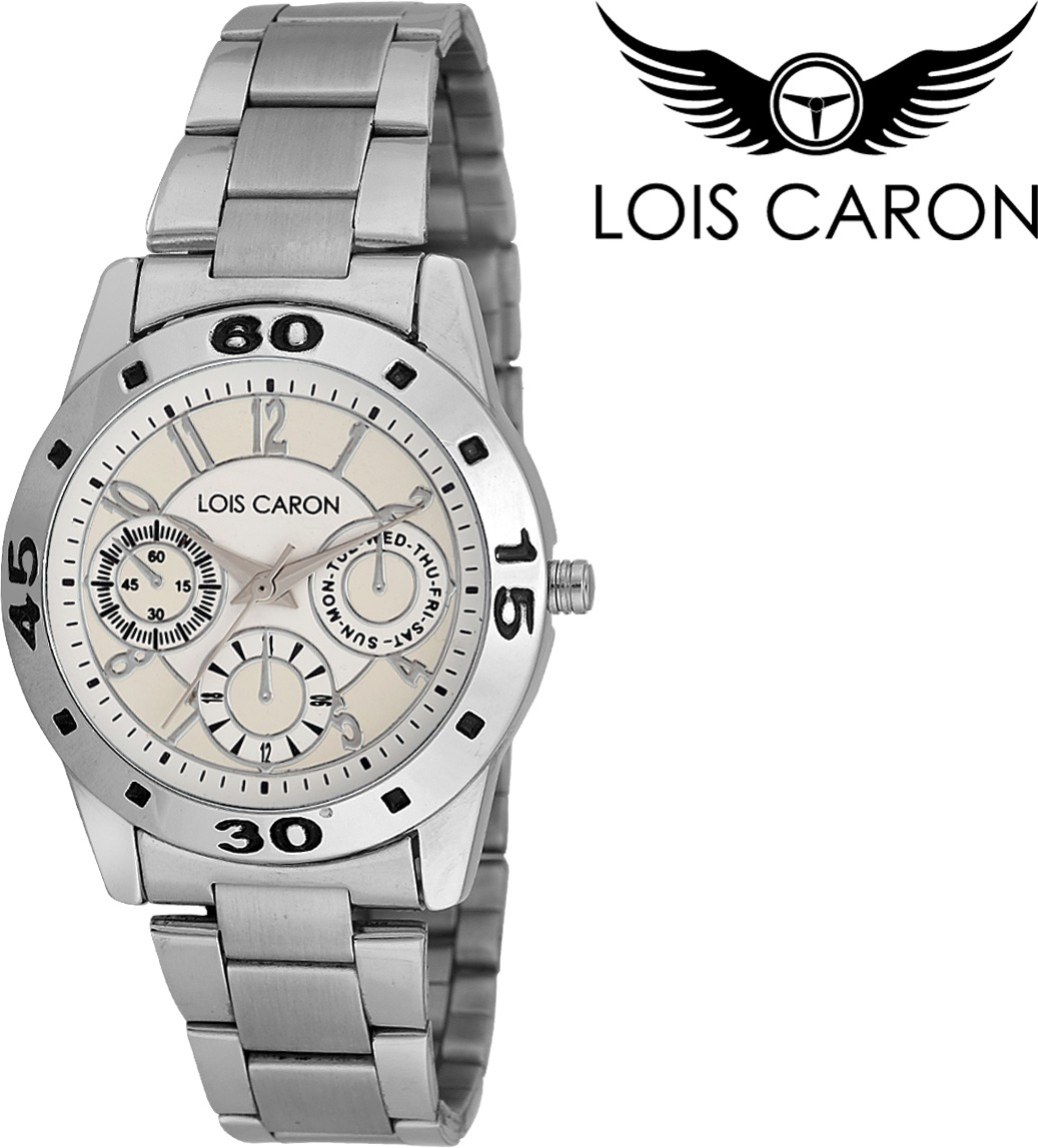 Deals - Delhi - Lois Caron & more <br> Womens Watches<br> Category - watches<br> Business - Flipkart.com