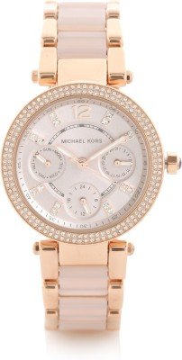 Michael Kors MK6110I Analog Watch - For Women