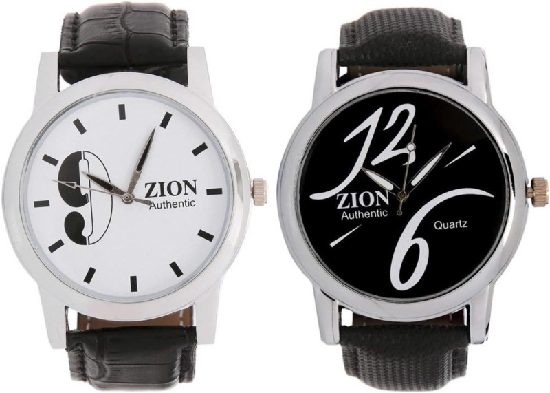 Zion 1050 Analog Watch For Men