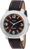 YOLO YGS-009_BK Analog Watch  - For Men