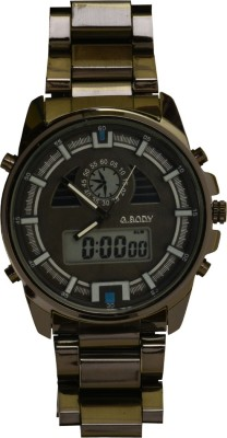 G-BODY 655 Analog-Digital Watch  - For Men, Boys