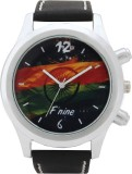 FNINE CASUAL INDIAN WATCH FOR BOYS Analo...