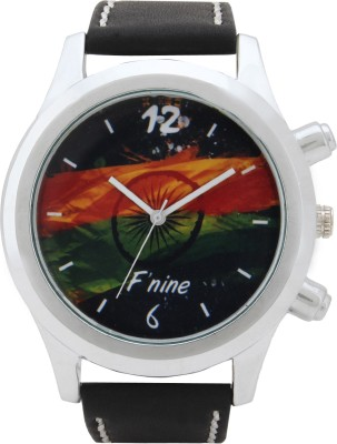 FNINE CASUAL INDIAN WATCH FOR BOYS Analog Watch  - For Boys