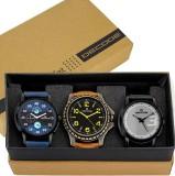 DECODE Combo of Three Elegant Watches - ...