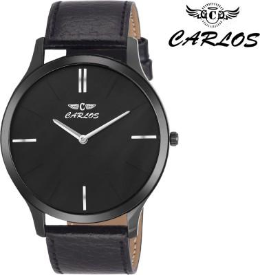 CARLOS CR-ELITE-223 Analog Watch  - For Boys