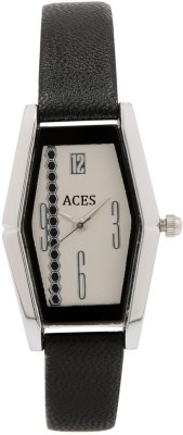 Aces A-0338L-BL Analog Watch  - For Women